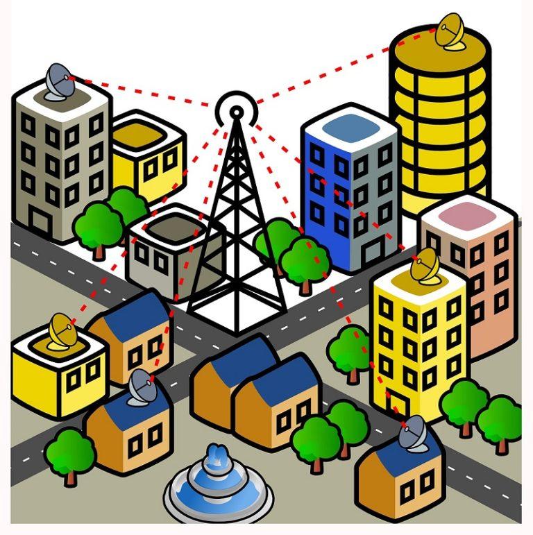 NETWORKING SMART MUNICIPALITIES BEYOND COVID-19